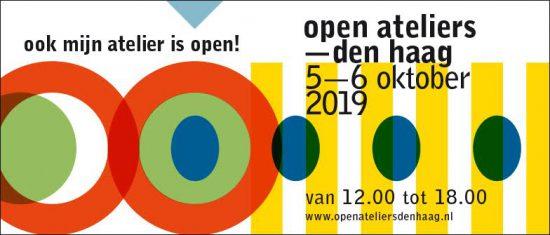 open ateliers 2019